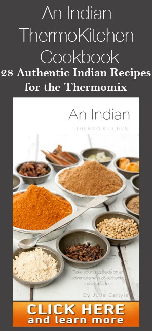 Indian ThermoKitchen Cookbook