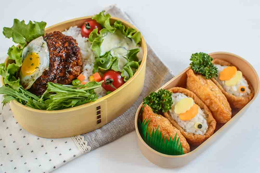 Fish-Inari-Sushi